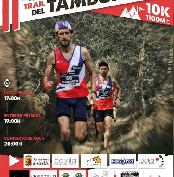 [APLAZADO] Trail del Tambueriello – Setienes 2020
