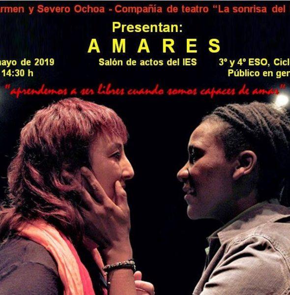 Teatro 'Amares'