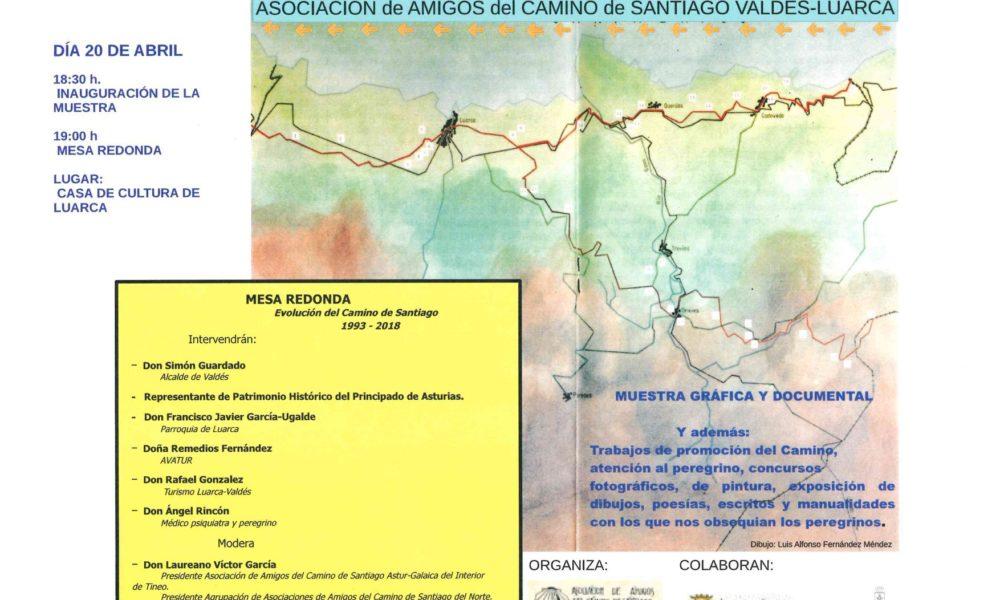 25-años-amigos-camino-santiago-luarca