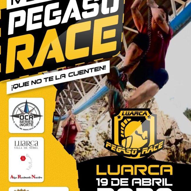 [CANCELADA] IV Pegaso Race