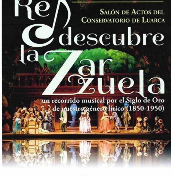 Redescubre la Zarzuela