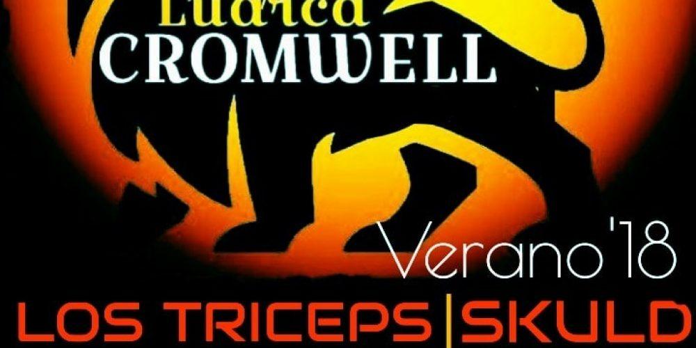Conciertos y música en directo en el Cromwell