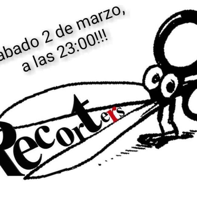 """Concierto de """"Recorters"""" en El Faro"""