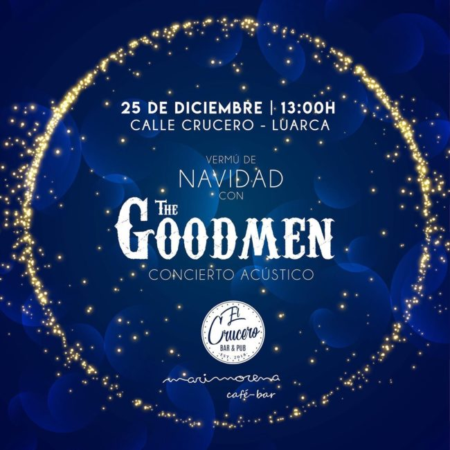 Concierto de 'The Goodmen'