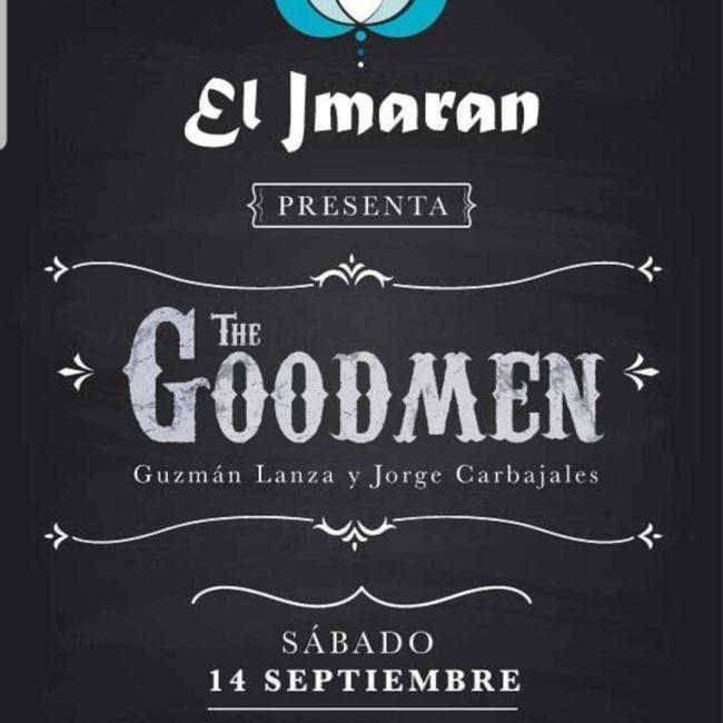 Concierto de The Goodmen