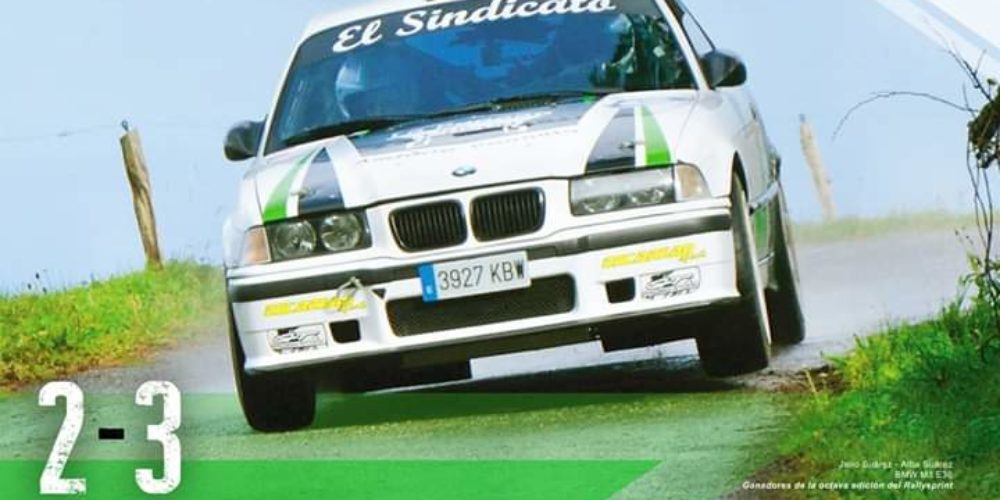9º RallySprint Villa de Luarca