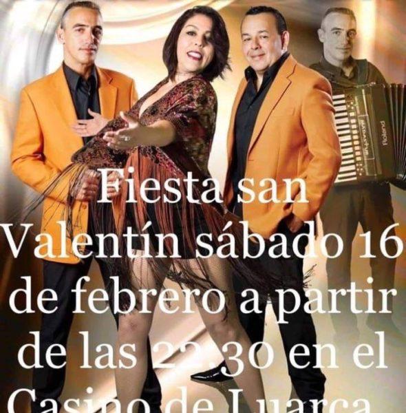 Fiesta de San Valentín