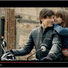 Luarca se nombra en el último anuncio de Coca Cola