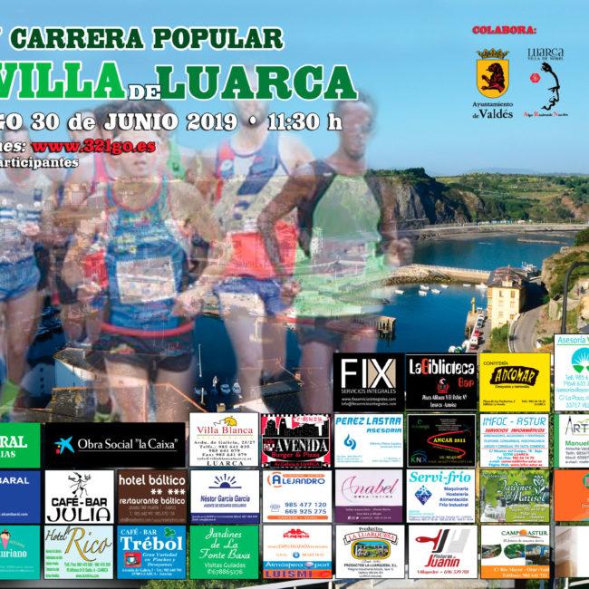 5K Villa de Luarca