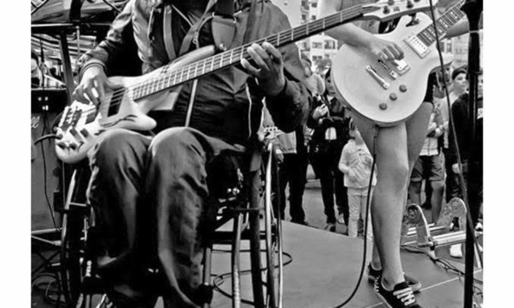 VI Tributo al Rock Español en Luarca