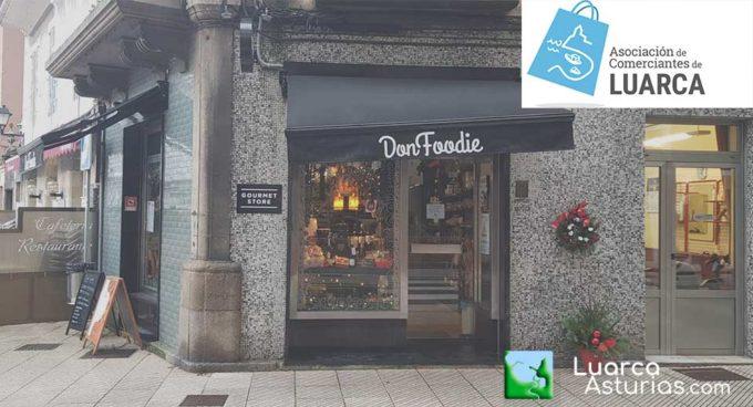 Don Foodie Gourmet Store