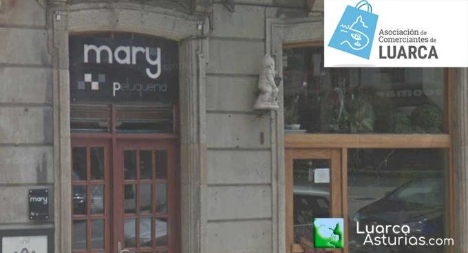 """Peluquería Mary """"Hermacri's"""""""