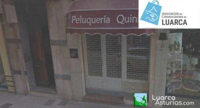Peluquería Quini