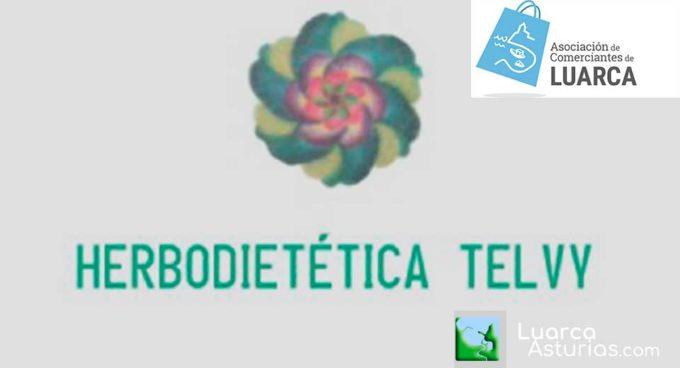 Herbolario Telvy