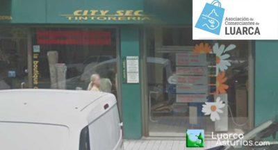 Tintorería City-Sec