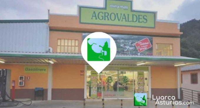 Agrovaldés Sociedad Cooperativa Asturiana Limitada
