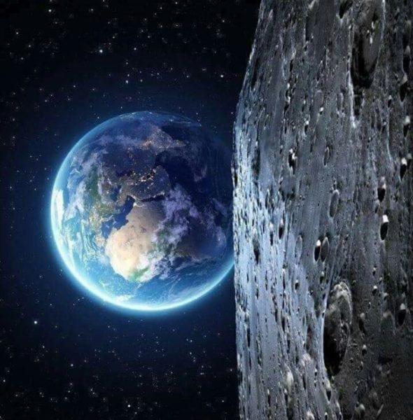 50 aniversario de la llegada a la Luna