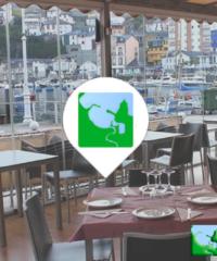 Hotel Restaurante Báltico