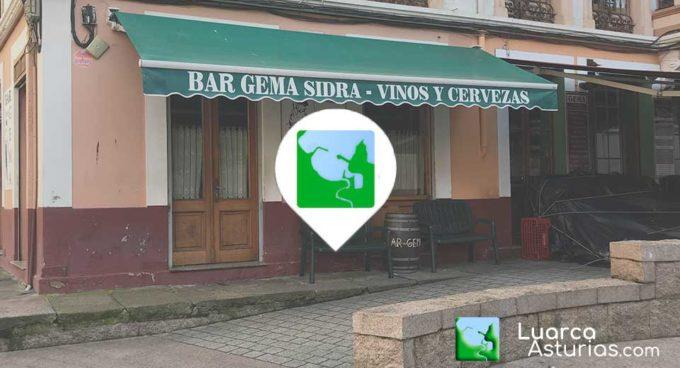 Bar Gema