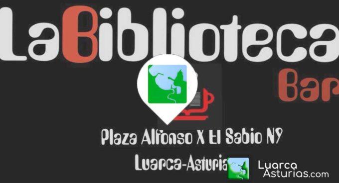 Bar La Biblioteca