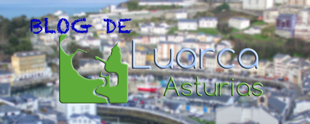 Inauguramos el blog de Luarca (Asturias)