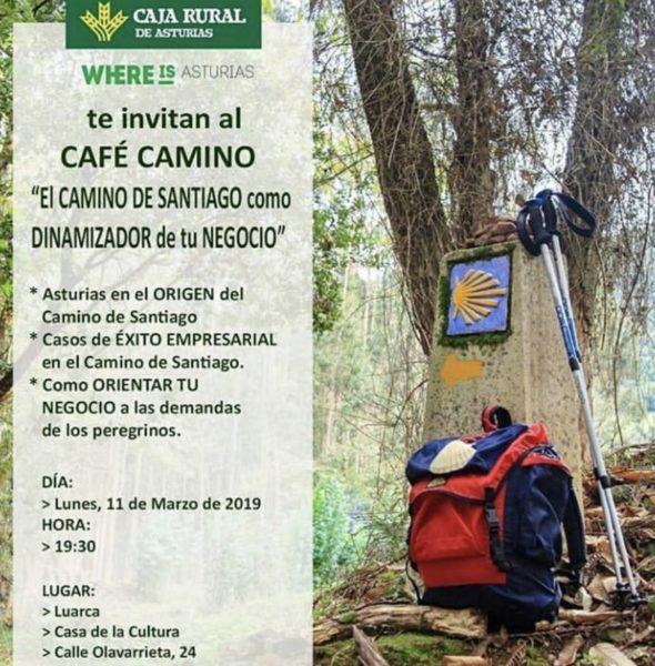 «El Camino de Santiago como dinamizador de tu negocio»