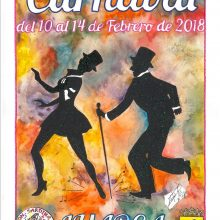 Programa de Carnaval 2018 en Luarca