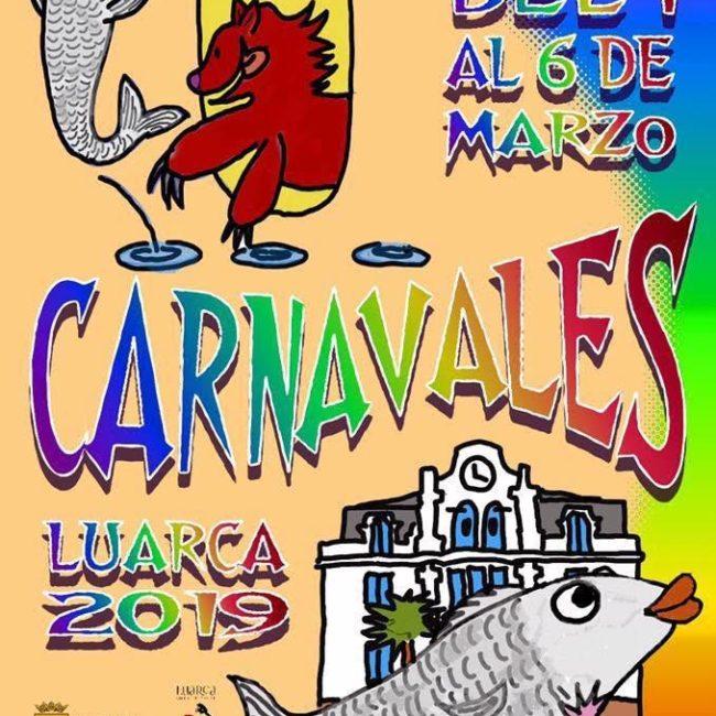 Carnaval en Luarca 2019