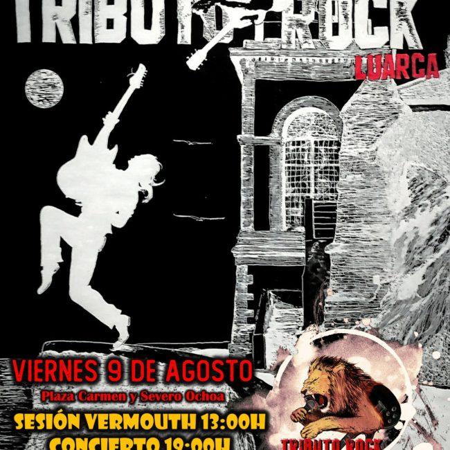 Tributo Rock 2019