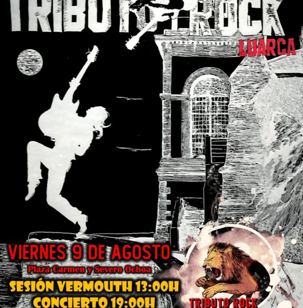 Tributo Rock 2019