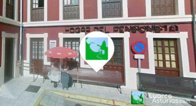 Centro Social de Personas Mayores