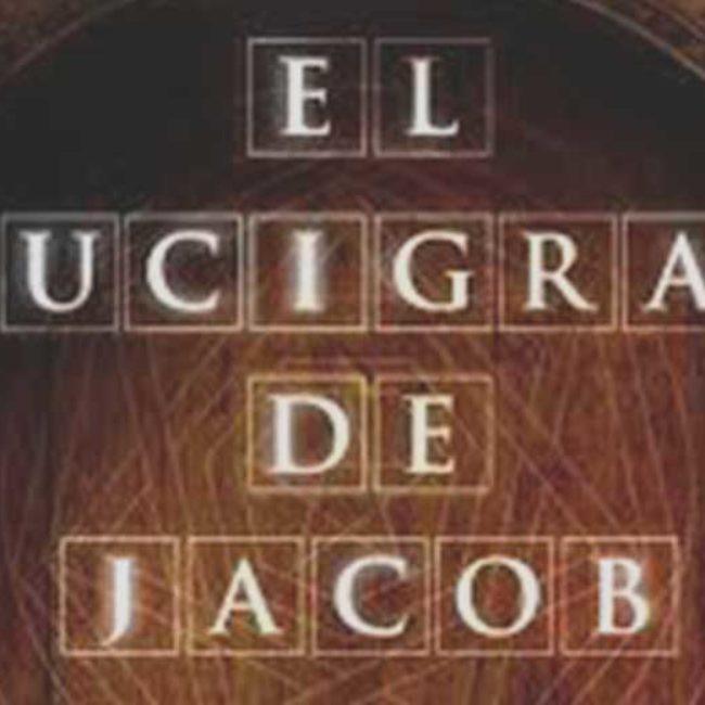 "Cine: ""El crucigrama de Jacob"""
