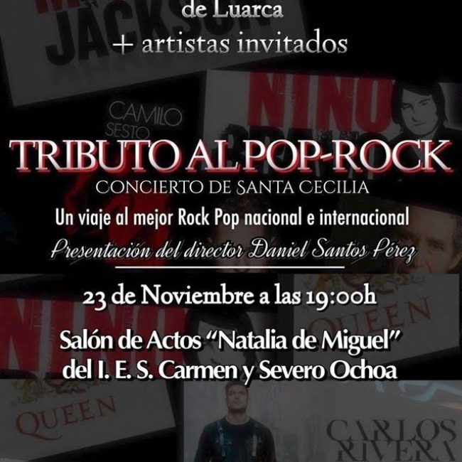 Tributo al Pop-Rock