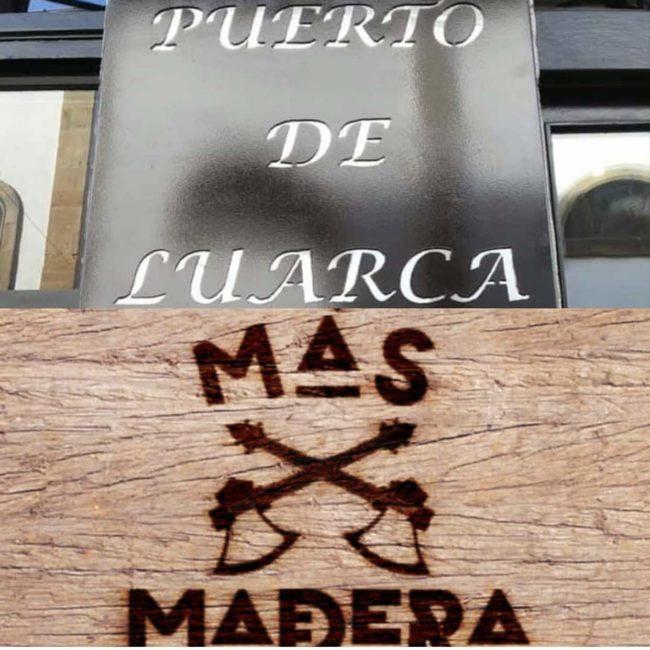 Concierto de 'Más Madera'