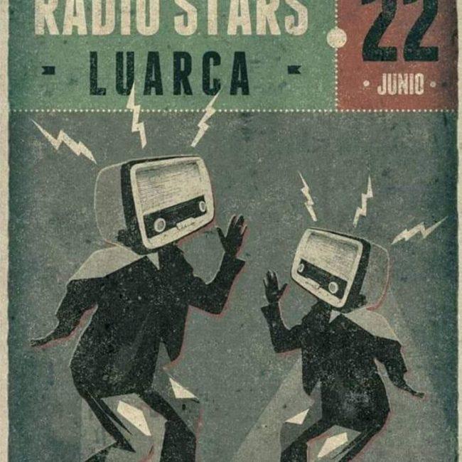Concierto Radio Starts