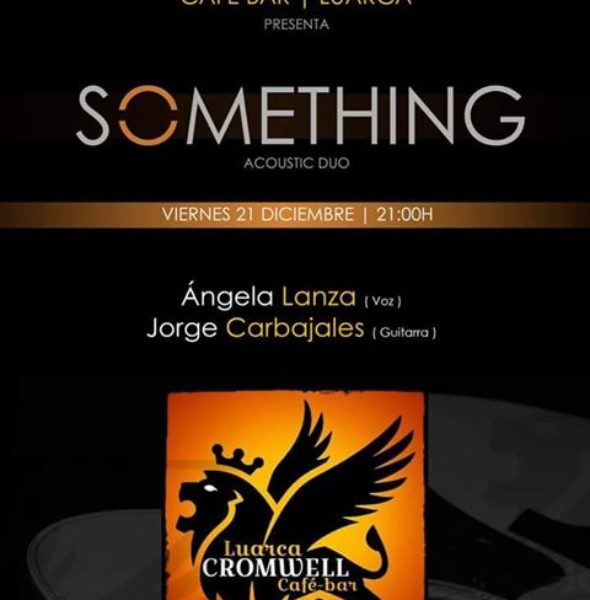 Concierto de Something