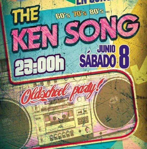 Concierto 'The Ken Song'
