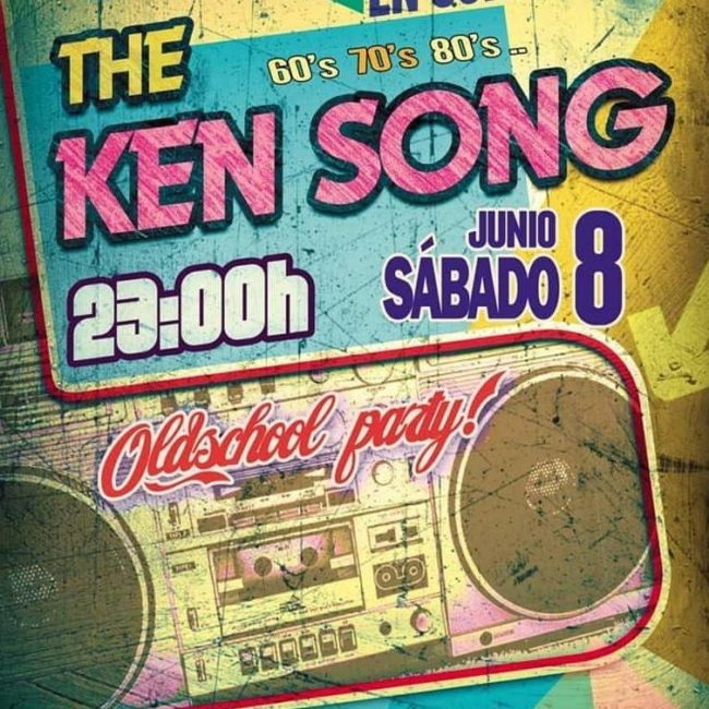 Concierto 'The Ken Song'
