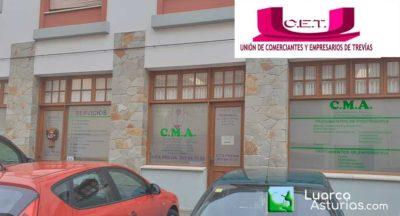 Centro de Fisioterapia y Enfermería C.M.A.