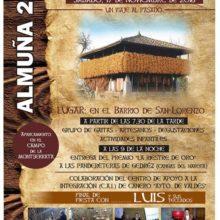 II festival del Esfoyón y el Amagüestu