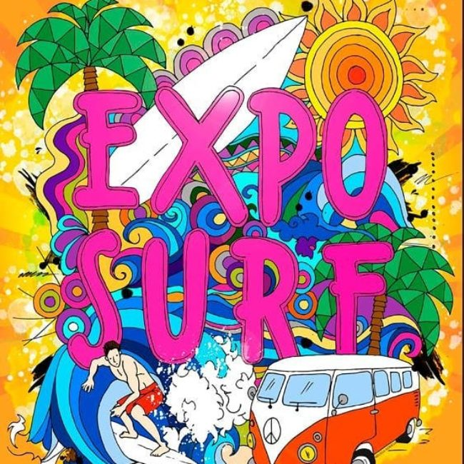 Expo Surf 2019