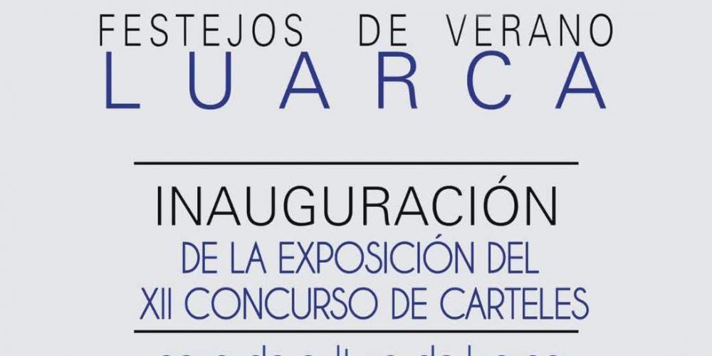 San Timoteo 2018: Exposición del XII concurso de carteles