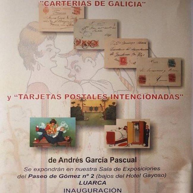 Exposición filatélico-numismática Rio Negro