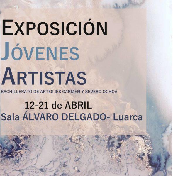 Exposición de Jóvenes Artistas