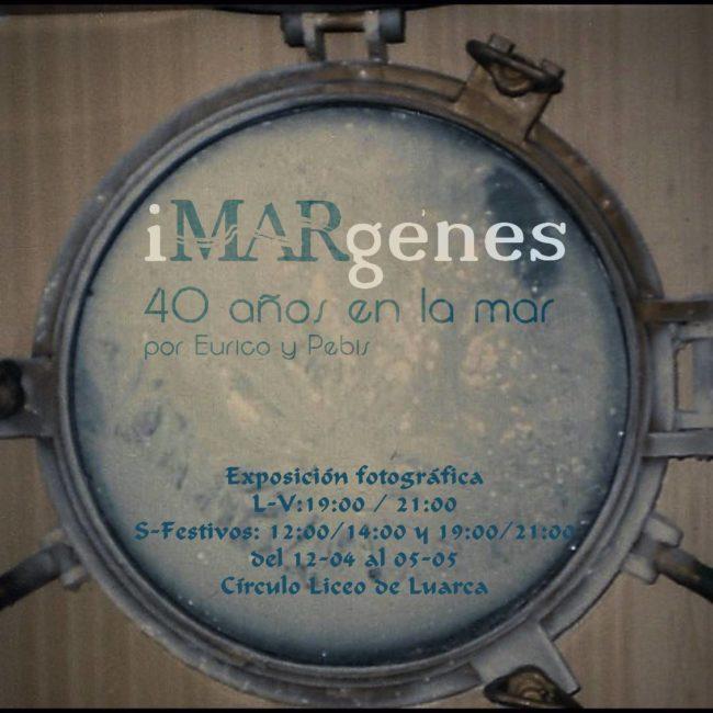 Exposición iMARgenes