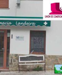 Farmacia Alicia Landeira Calviño