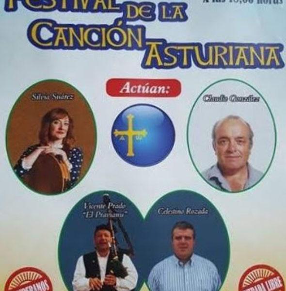 Festival de la canción asturiana