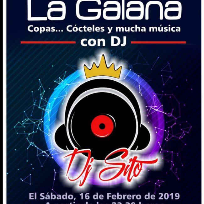"""Fiesta Primer Aniversario en """"La Galana"""""""