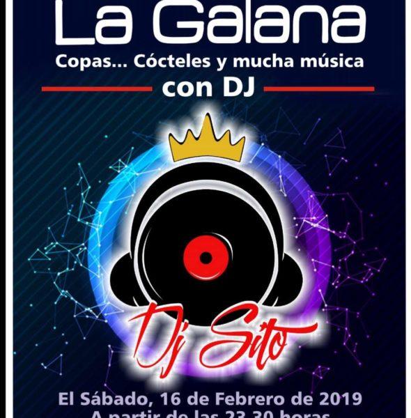 Fiesta Primer Aniversario en «La Galana»