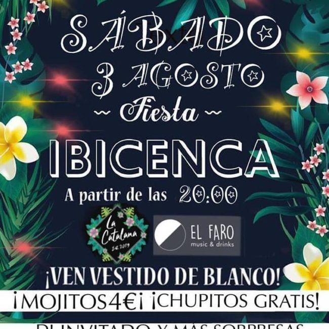 Fiesta Ibicenca